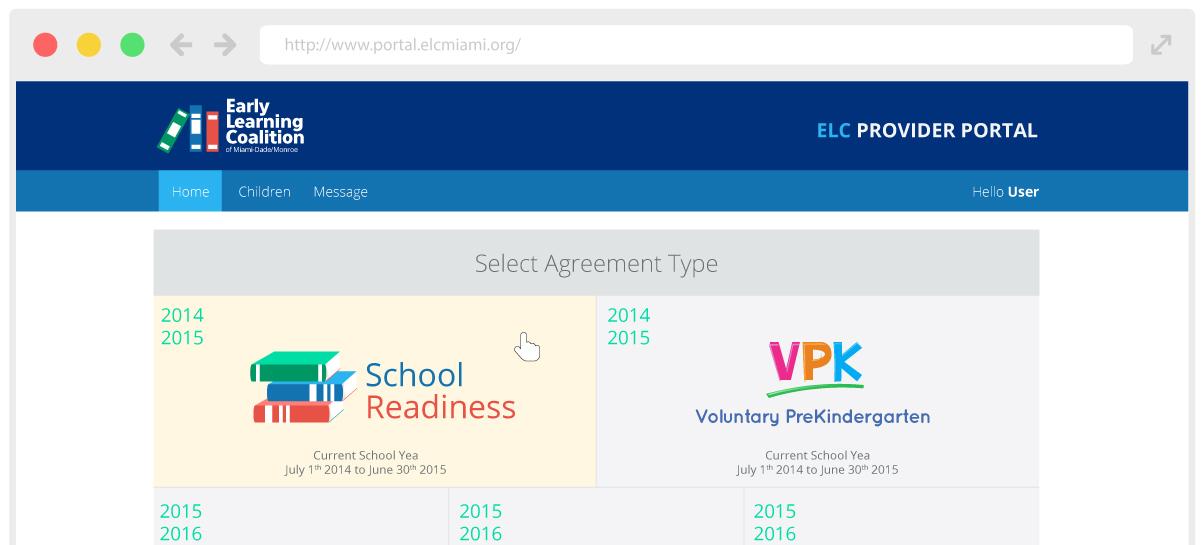 elc-provider-portal
